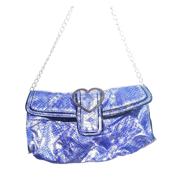 Betsey Johnson Handbags - Besty Johnson purse